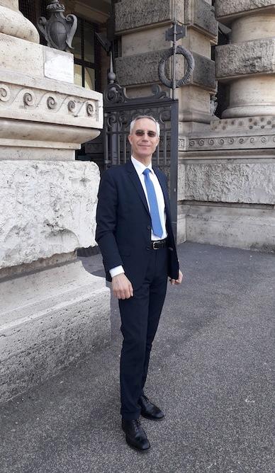 Avv. Alessandro Piermarini